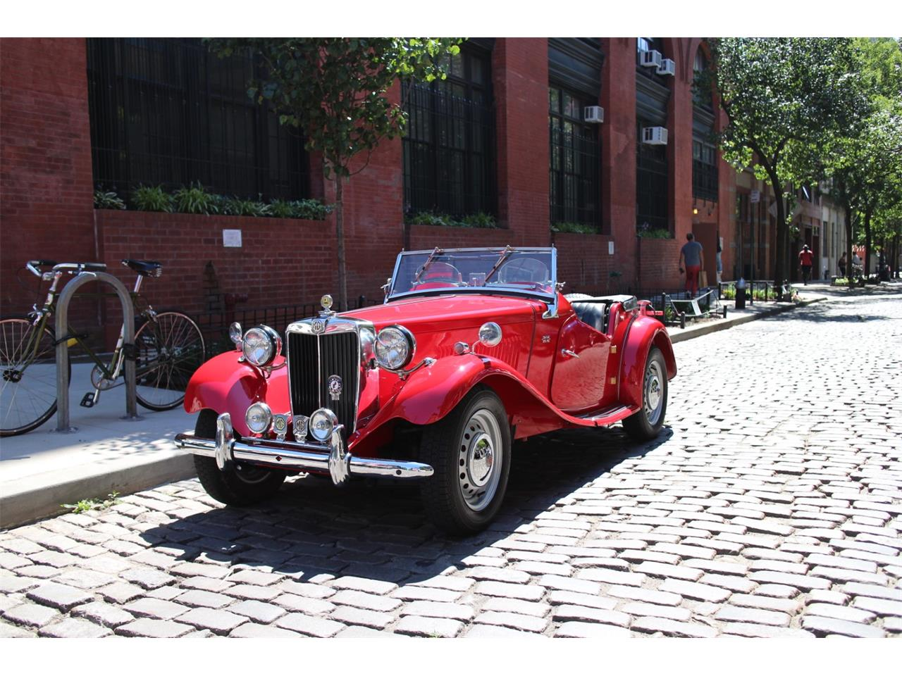 Large Picture of Classic '52 TD located in New York Offered by Cooper Classics - QK0R