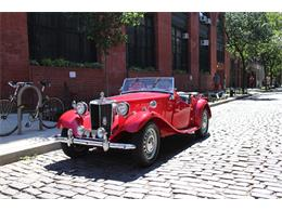 Picture of '52 MG TD located in New York New York - QK0R