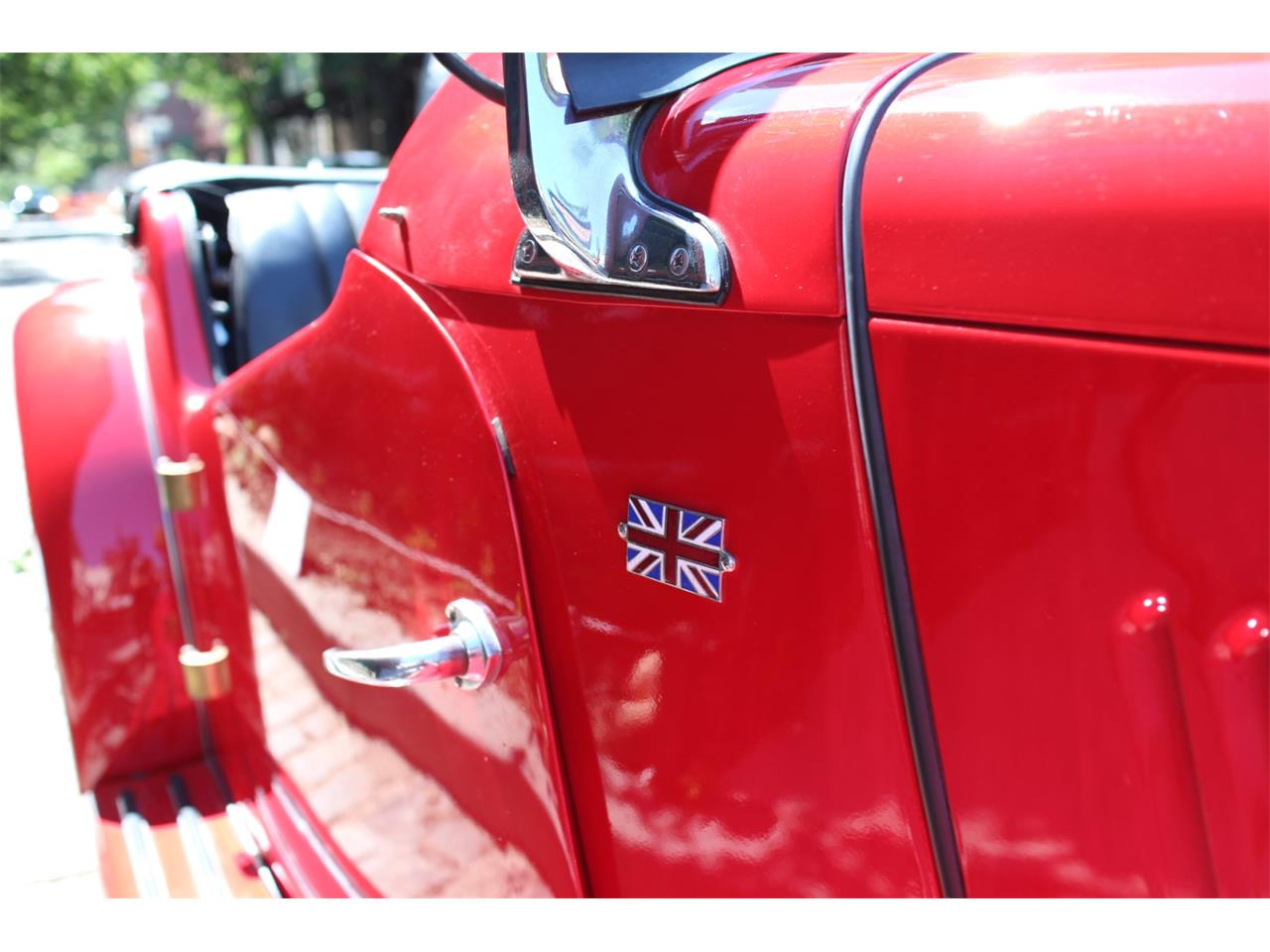 Large Picture of Classic '52 MG TD Offered by Cooper Classics - QK0R