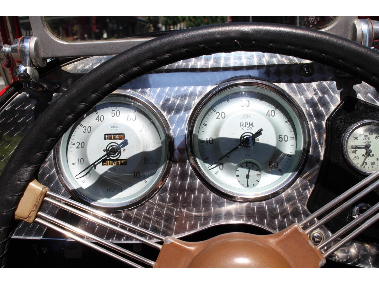 Large Picture of Classic 1952 MG TD located in New York New York - QK0R