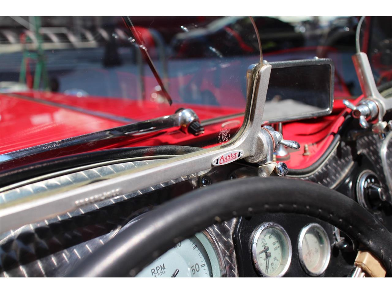 Large Picture of Classic '52 MG TD located in New York - $28,000.00 Offered by Cooper Classics - QK0R
