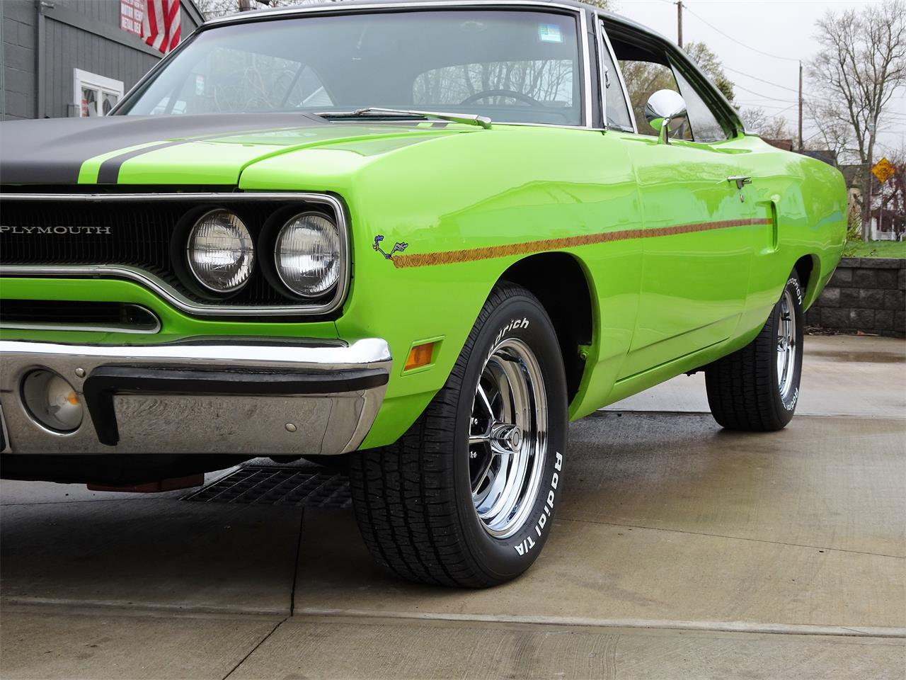 Large Picture of '70 Road Runner - QK0S