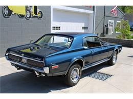 Picture of '68 Cougar - QK0W