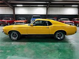 Picture of Classic '70 Mustang Mach 1 - QK0Z