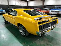 Picture of '70 Mustang Mach 1 - $28,500.00 - QK0Z
