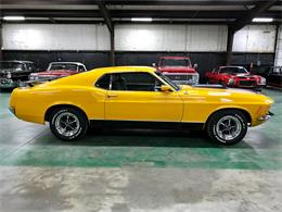 Picture of '70 Mustang Mach 1 - QK0Z