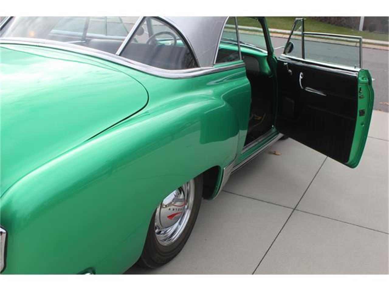Large Picture of 1951 Bel Air located in Massachusetts - $26,500.00 Offered by a Private Seller - QK13