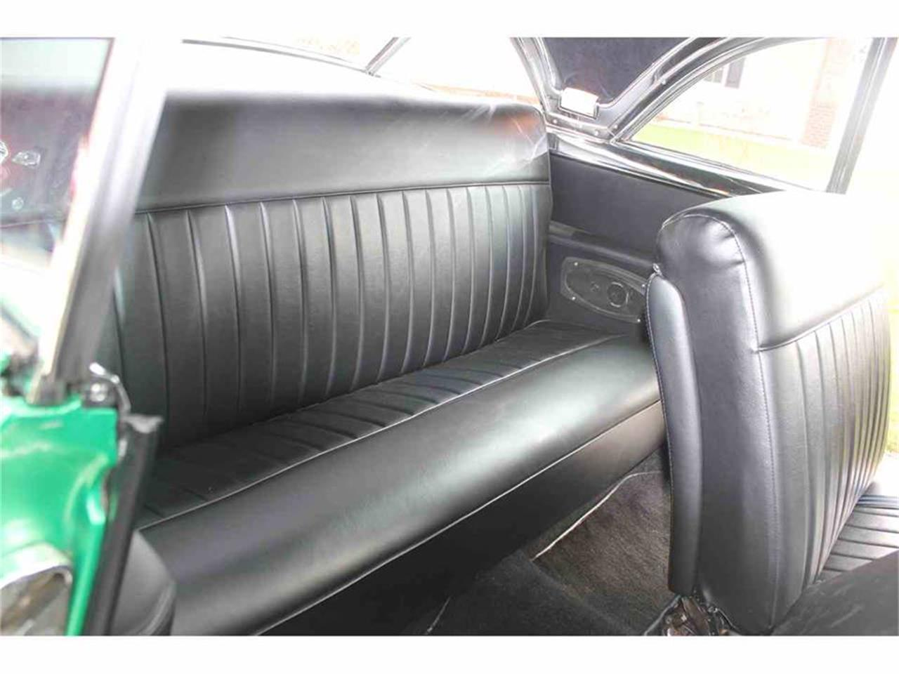 Large Picture of Classic '51 Chevrolet Bel Air located in Massachusetts Offered by a Private Seller - QK13