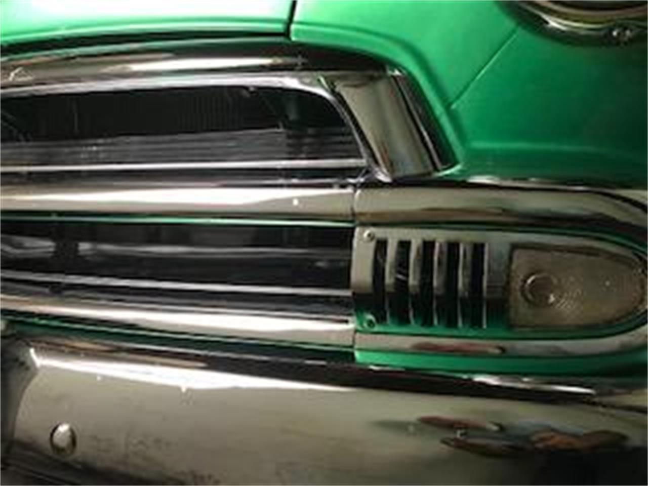 Large Picture of Classic 1951 Chevrolet Bel Air located in Marblehead Massachusetts - QK13