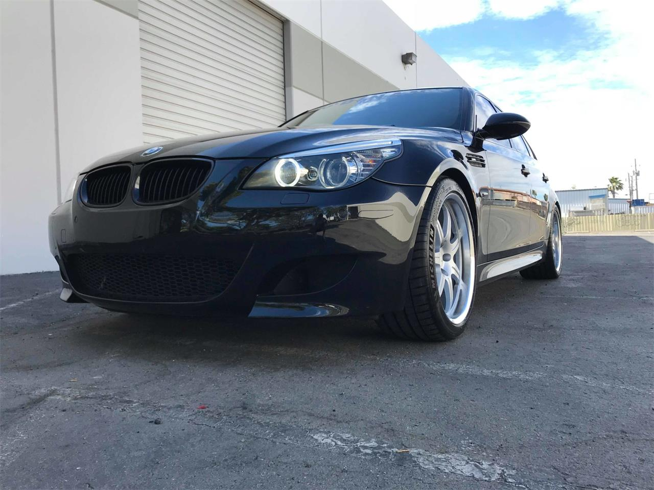 Large Picture of '10 M5 - QDRQ