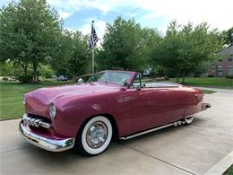 Picture of Classic 1950 Ford Custom Offered by BlueLine Classics - QK1D