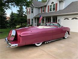 Picture of '50 Ford Custom located in Ohio - $43,900.00 Offered by BlueLine Classics - QK1D