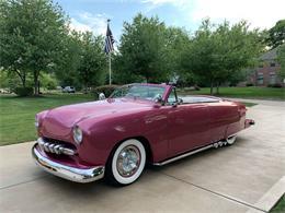 Picture of Classic '50 Ford Custom located in Ohio - $43,900.00 - QK1D