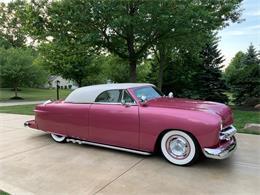 Picture of Classic '50 Ford Custom located in North Royalton Ohio - QK1D