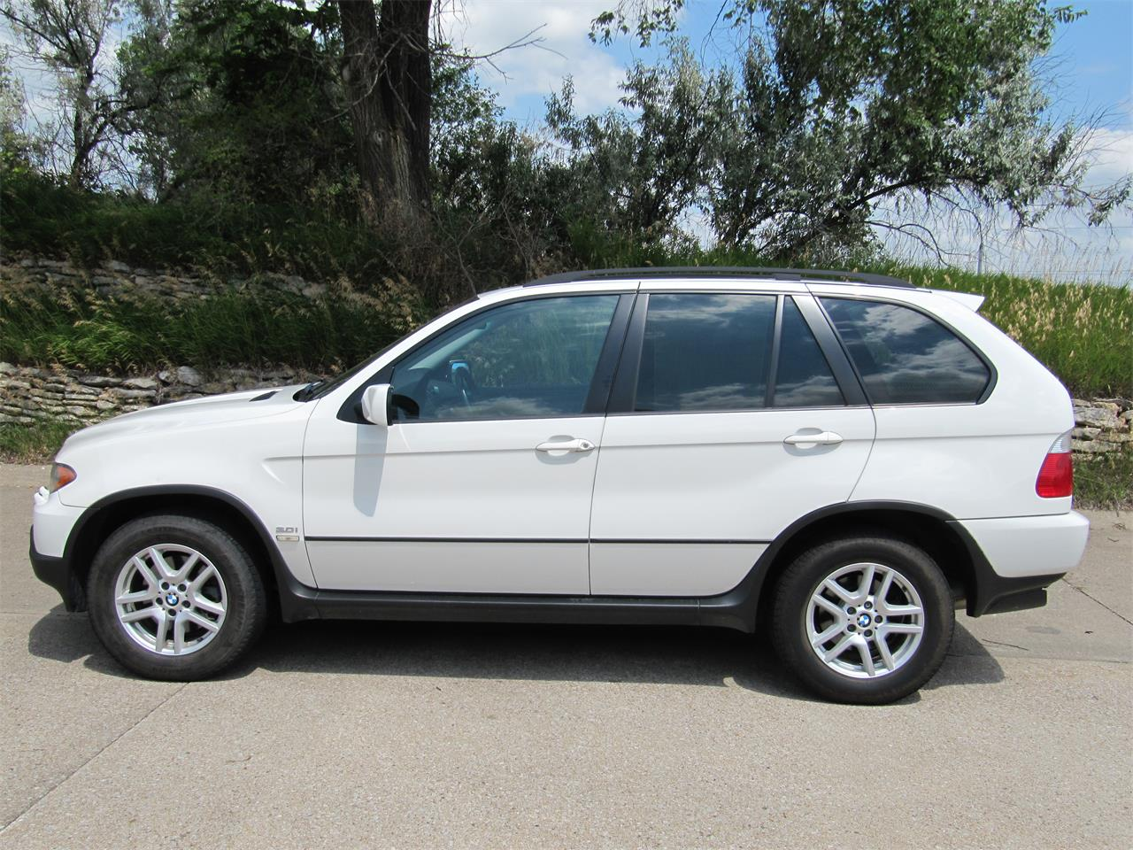 Large Picture of '06 X5 - QK1E