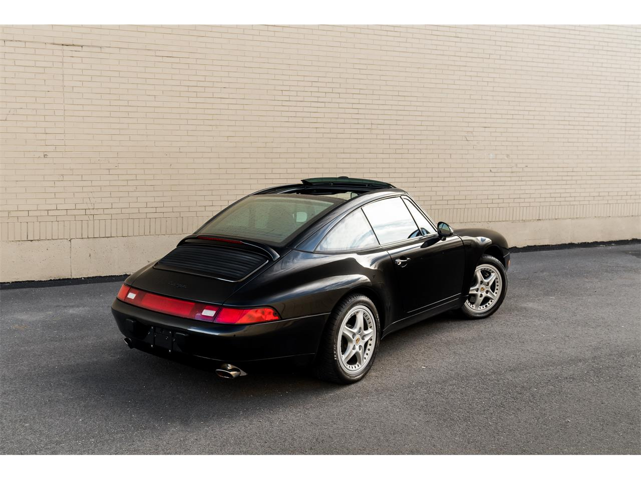 Large Picture of '98 911 - QK1H