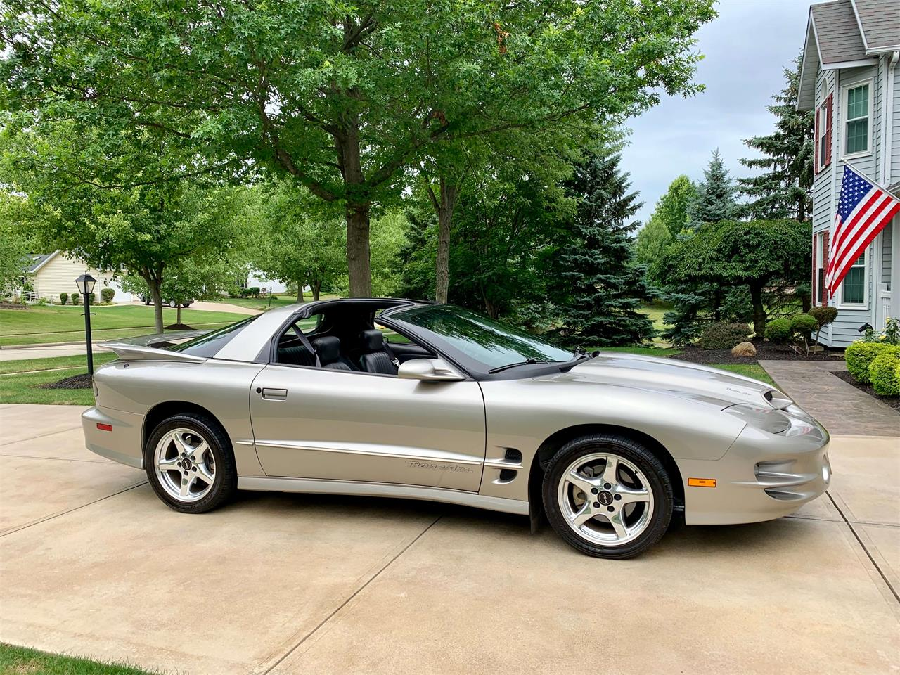 Large Picture of '00 Firebird Trans Am WS6 - QK1L