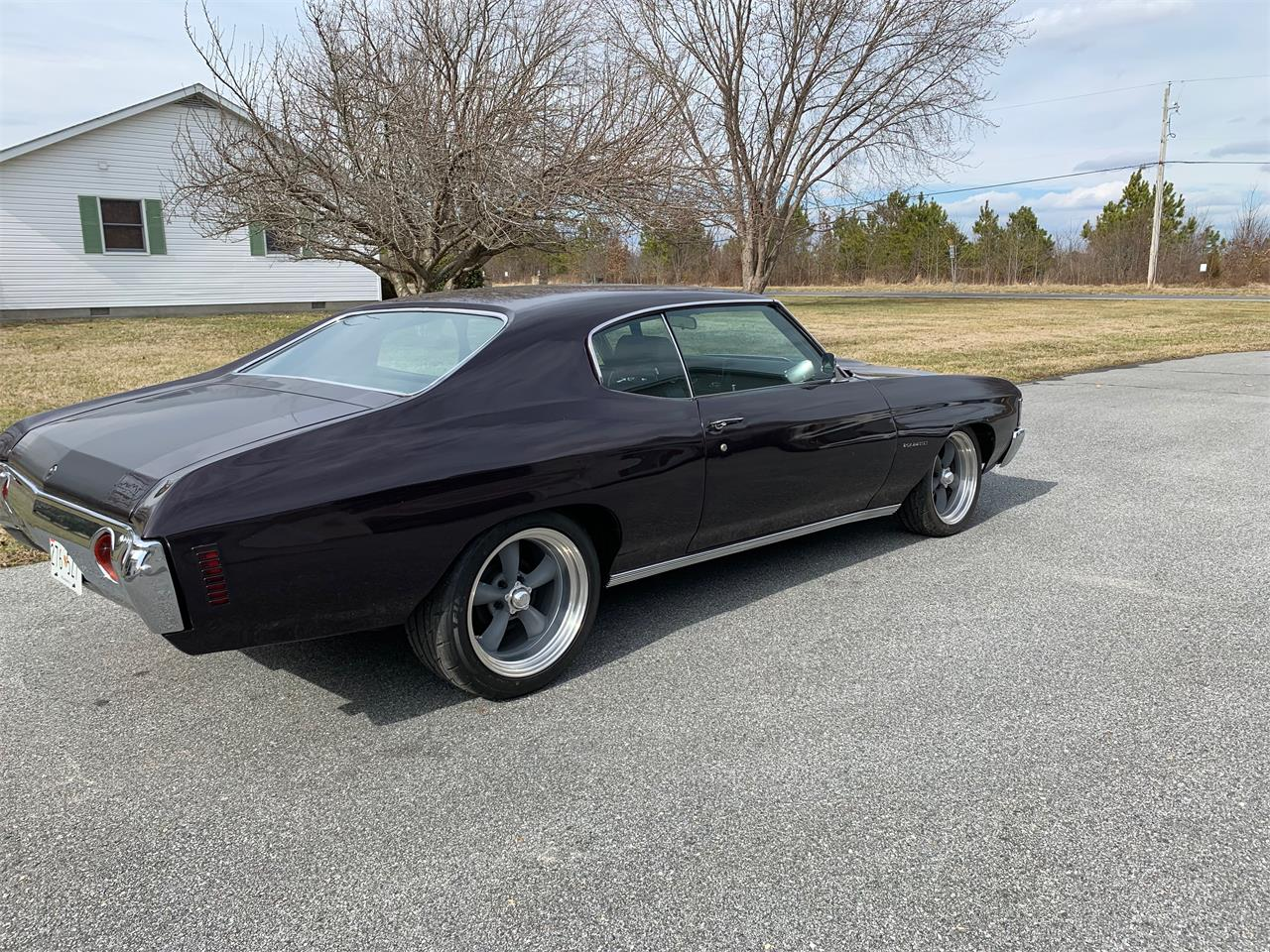 Large Picture of 1972 Chevrolet Chevelle Malibu - $27,500.00 Offered by a Private Seller - QK1N