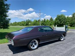 Picture of 1972 Chevelle Malibu located in Ridgely Maryland - QK1N