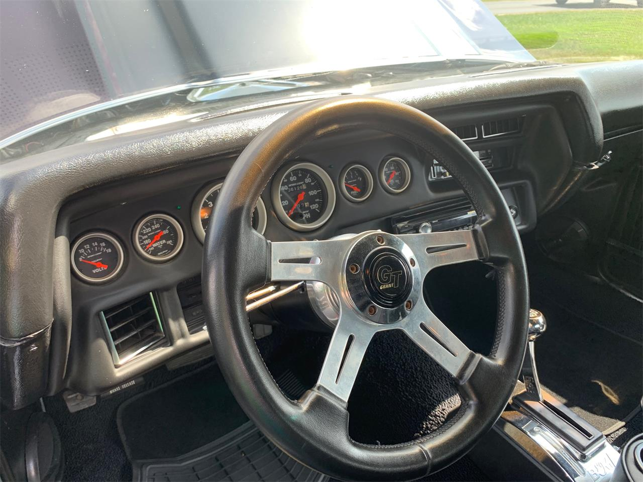 Large Picture of Classic '72 Chevelle Malibu - $27,500.00 Offered by a Private Seller - QK1N