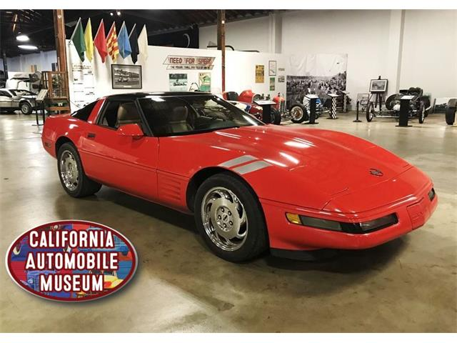Picture of '93 Corvette - QK1O