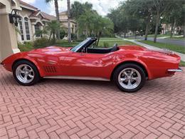 Picture of '70 Corvette - QK1R