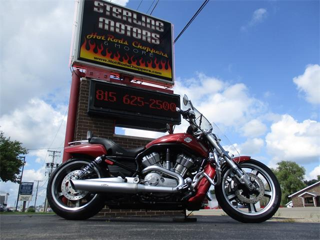 Picture of '09 Harley-Davidson Motorcycle - $7,900.00 Offered by  - QK1T