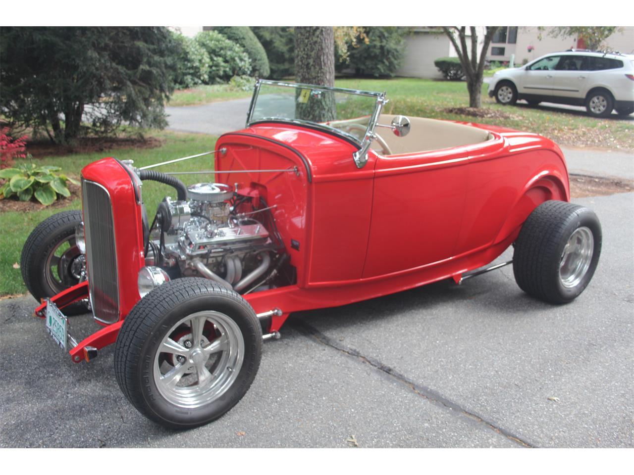 Large Picture of '32 Roadster - QK1W