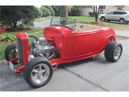 Picture of '32 Roadster - QK1W