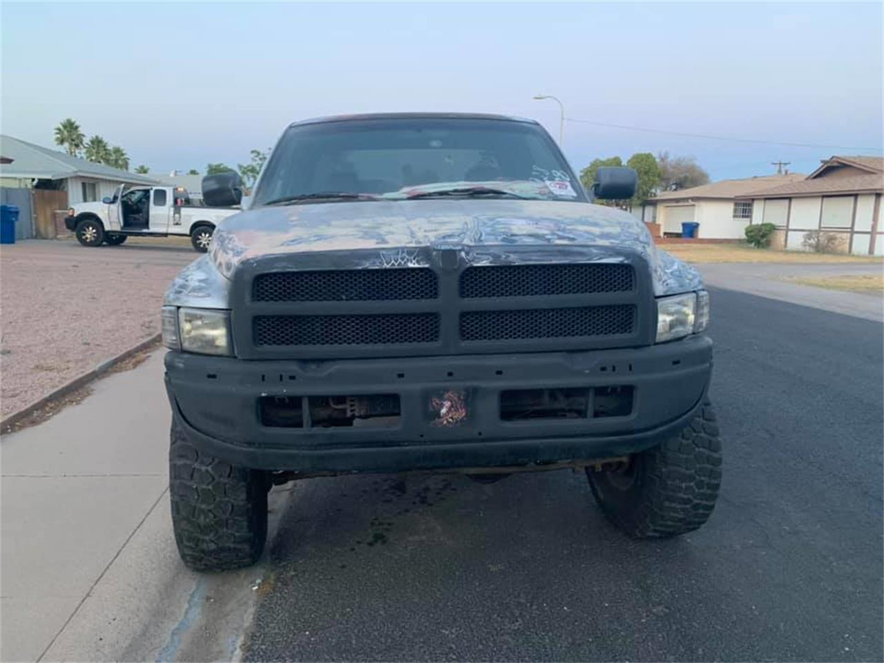 Large Picture of '96 Dodge Ram 1500 located in Arizona - $3,000.00 Offered by a Private Seller - QK1X