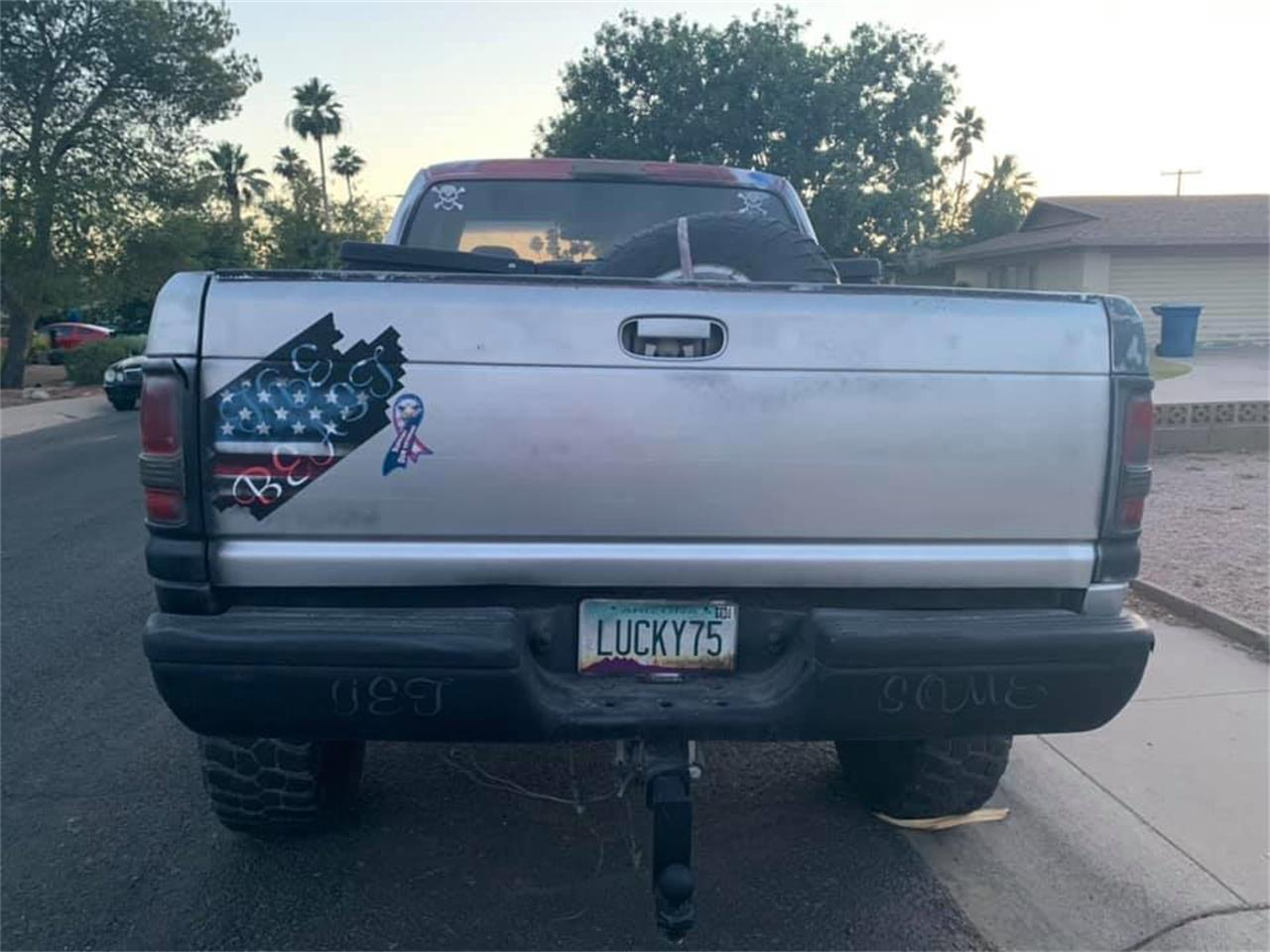 Large Picture of 1996 Dodge Ram 1500 - QK1X