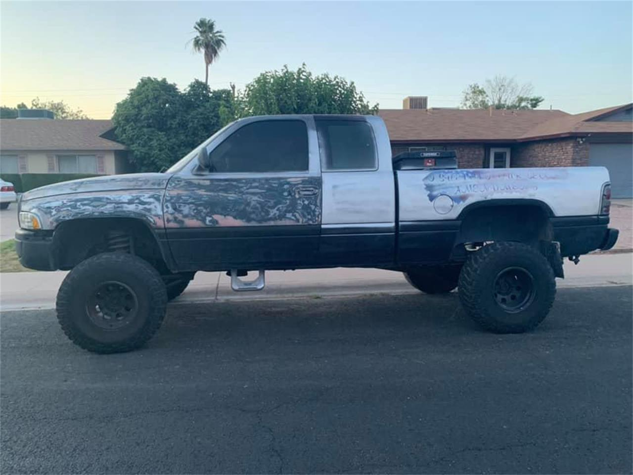 Large Picture of 1996 Ram 1500 - $3,000.00 - QK1X