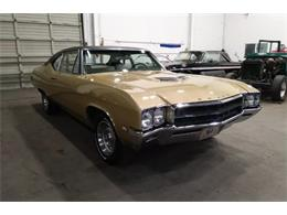 Picture of '69 Skylark - QK2A
