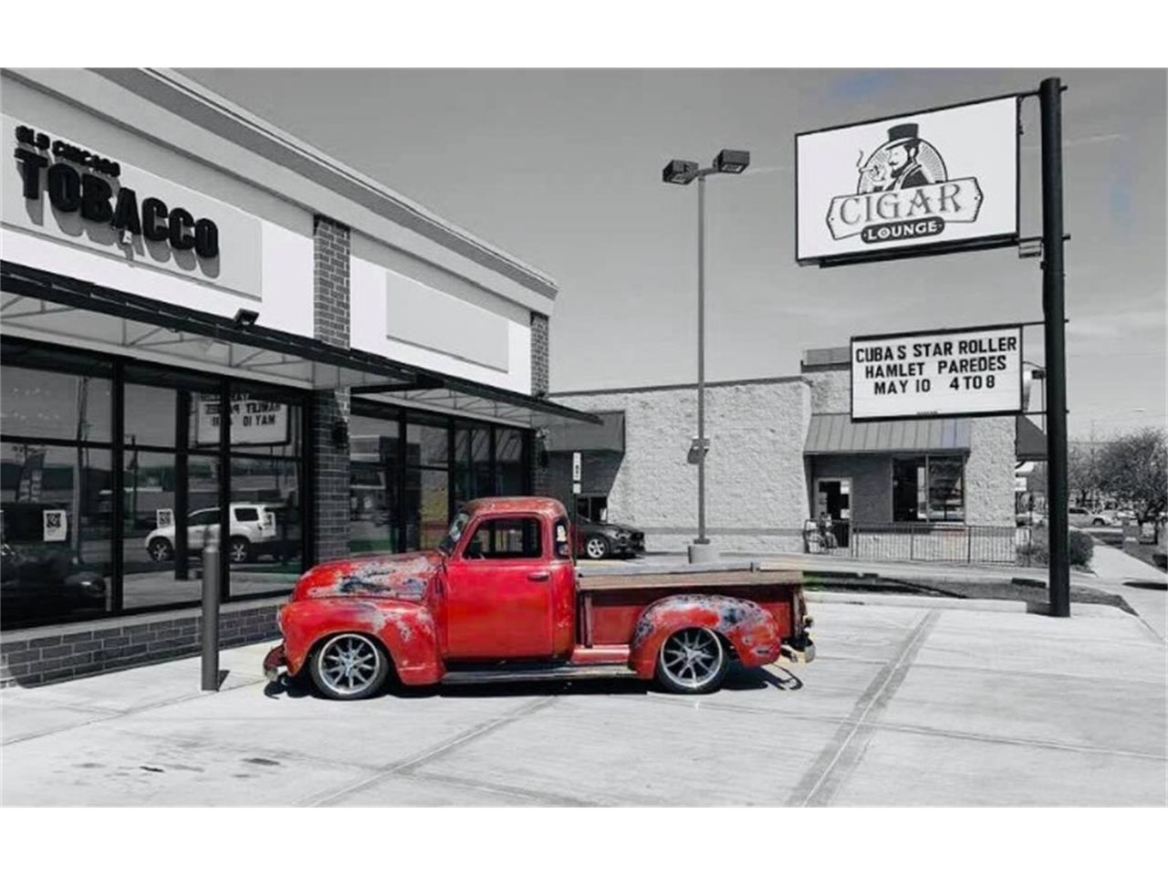 Large Picture of '50 Pickup - QK2B