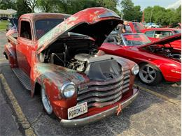 Picture of '50 Pickup - QK2B