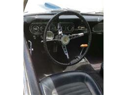 Picture of '66 Mustang - QK2C