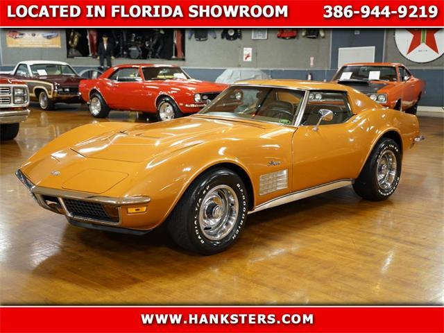 Picture of '71 Corvette - QK2F