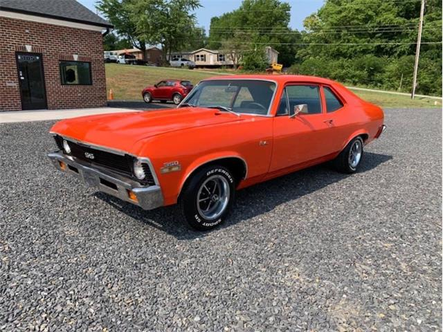 Picture of '72 Nova - QK2H