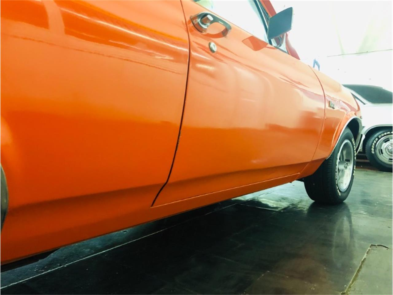 Large Picture of '72 Nova - QK2H