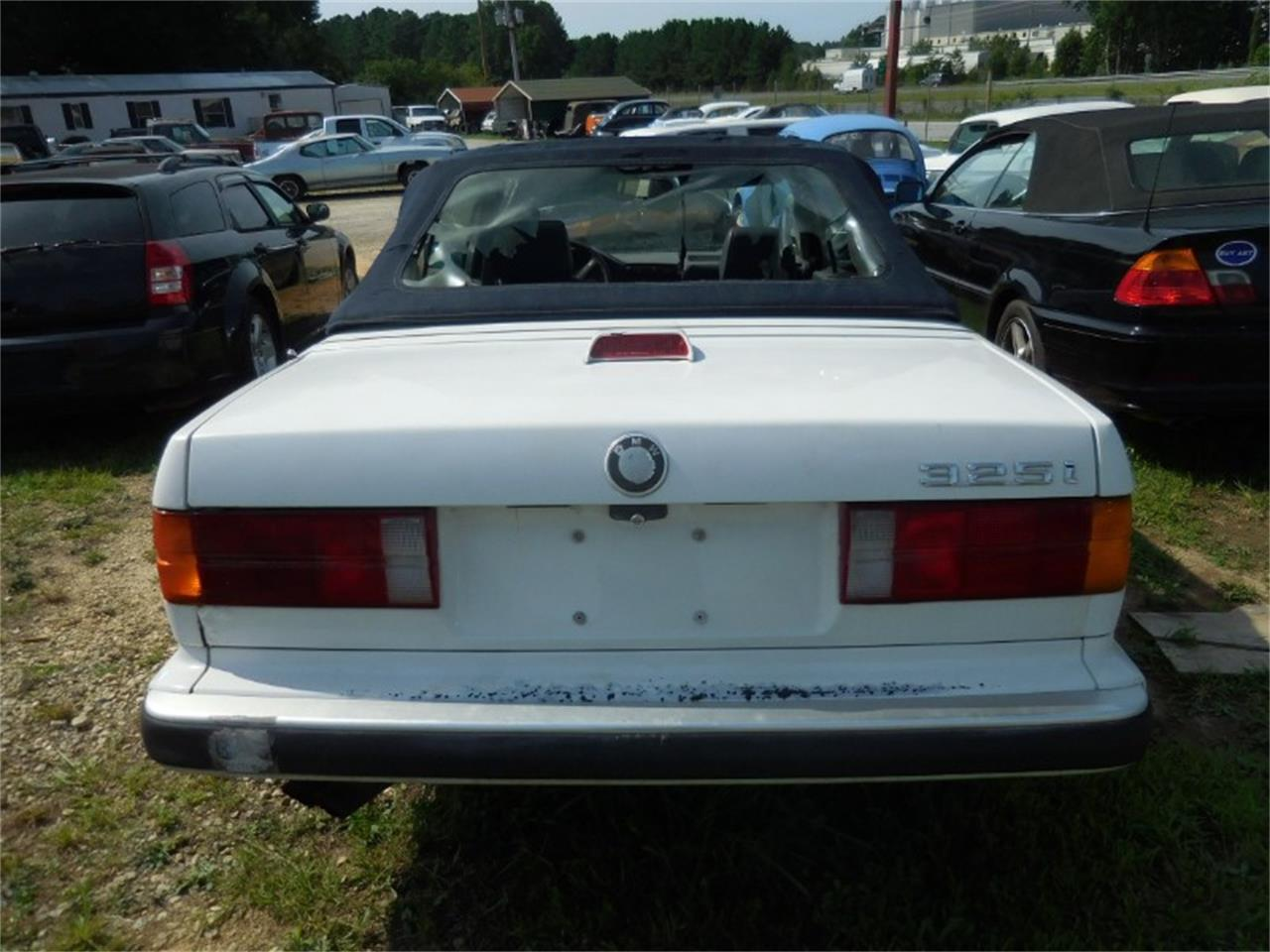 Large Picture of '88 3 Series - QK2N