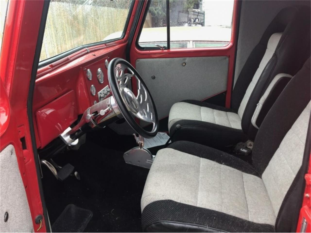 Large Picture of Classic '59 Willys Wagoneer located in Sparks Nevada Offered by Motorsport Auction Group 797664 - QK2S