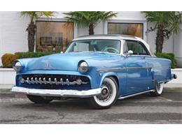 Picture of 1954 Ford Crestline located in Nevada Auction Vehicle Offered by Motorsport Auction Group - QK31