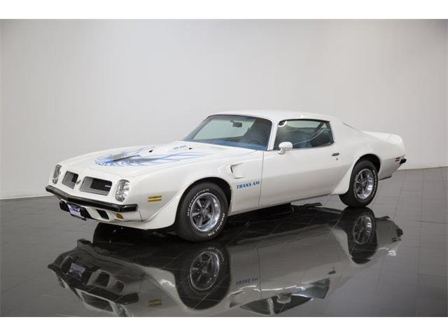 Picture of '74 Firebird Trans Am - QK33