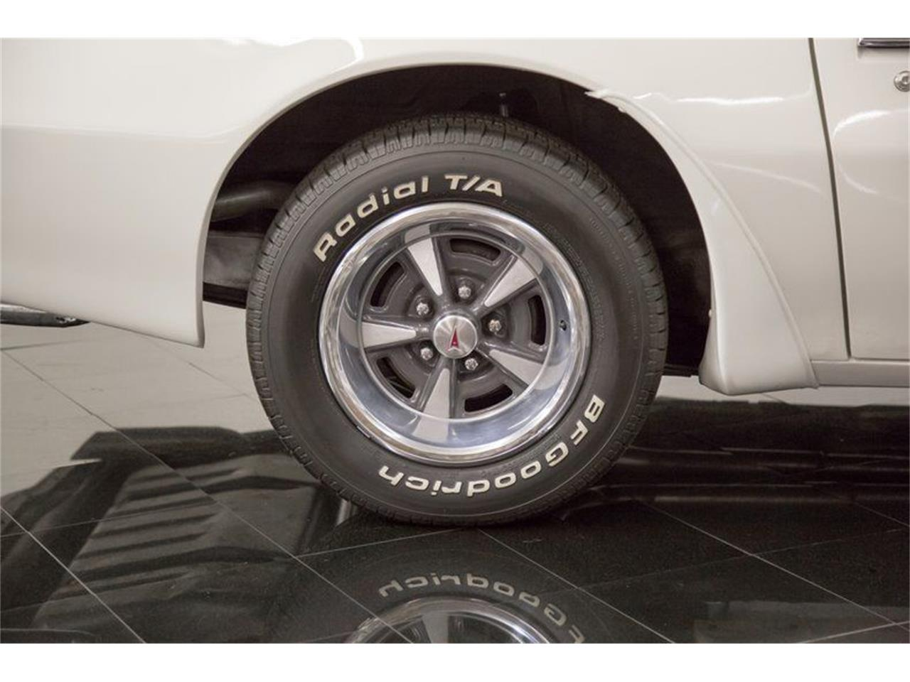 Large Picture of '74 Firebird Trans Am - QK33