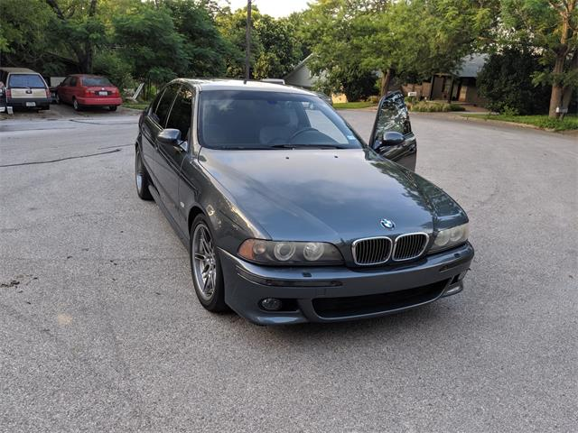 Picture of '01 M5 - QK36