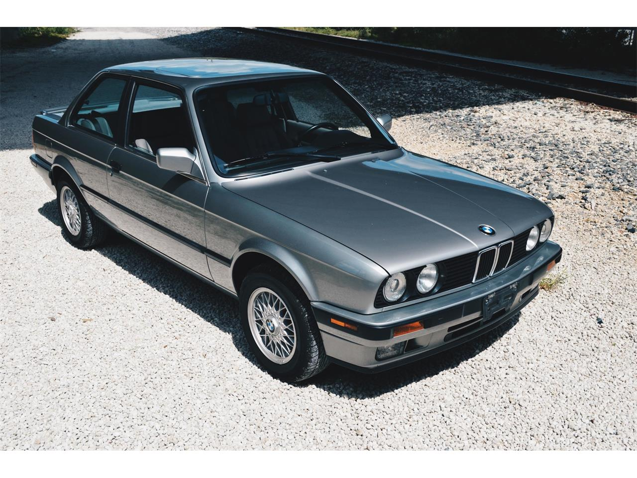 Large Picture of '89 3 Series - QK3F
