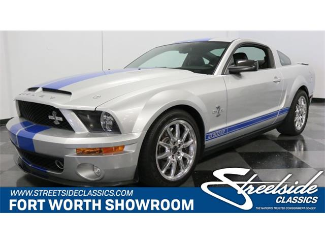 Picture of '08 Mustang - QD57