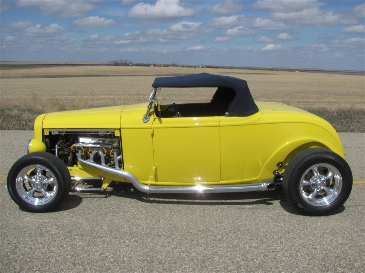 Large Picture of '32 Roadster - QK3I
