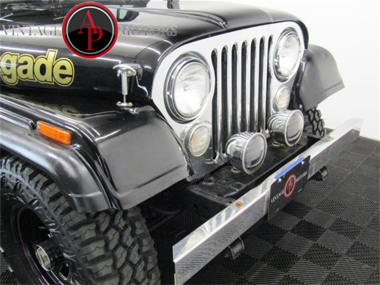 Large Picture of '80 CJ7 - QK3T