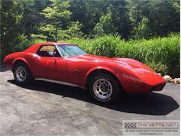 Picture of '75 Corvette - QK3Z